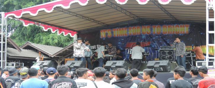 Tarakanita Action Day 2014