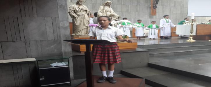 Melayani Tuhan Melalui Paduan Suara di Gereja SPMR