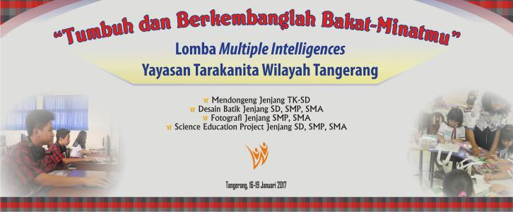 Lomba Multiple Intellegences