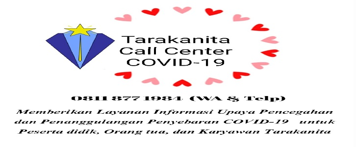 Tarakanita Call Center Covid-19