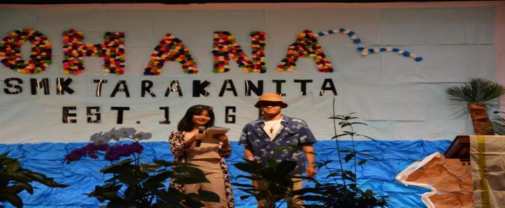 SELAMAT ULANG TAHUN SMK TARAKANITA KE-49