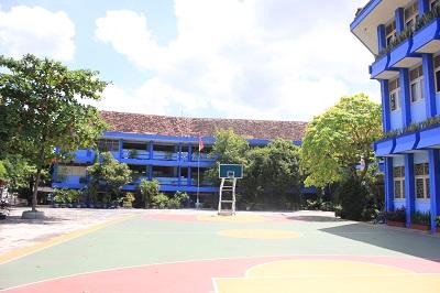 SMA Stella Duce 1 Yogyakarta