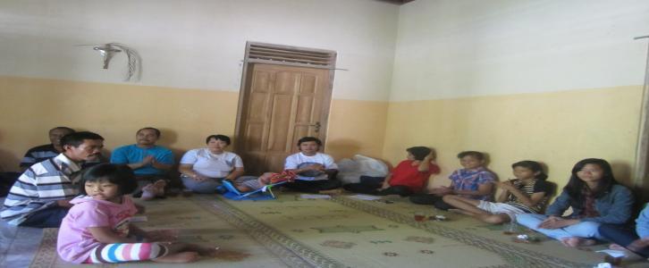 Kegiatan KBG Karyawan TK dan SD Tarakanita Magelang