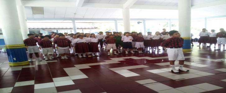 MPLS SMP Sint Carolus Bengkulu