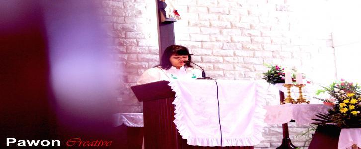 Perayaan Misa
