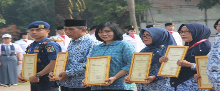 Penghargaan Sekolah Adiwiyata
