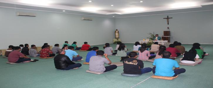 Retreat Karyawan KB-TK Tarakanita