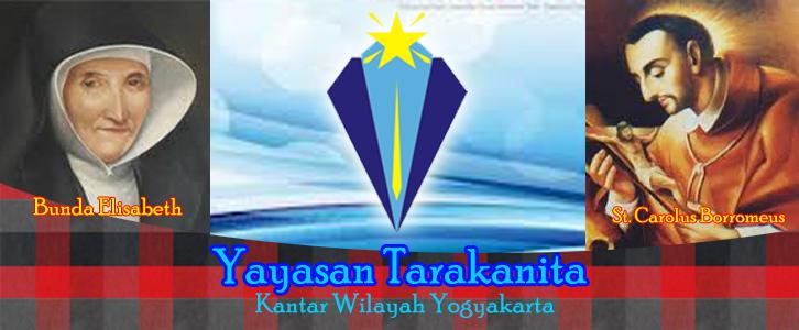 Yayasan Tarakanita Kantor Wilayah Yogyakarta