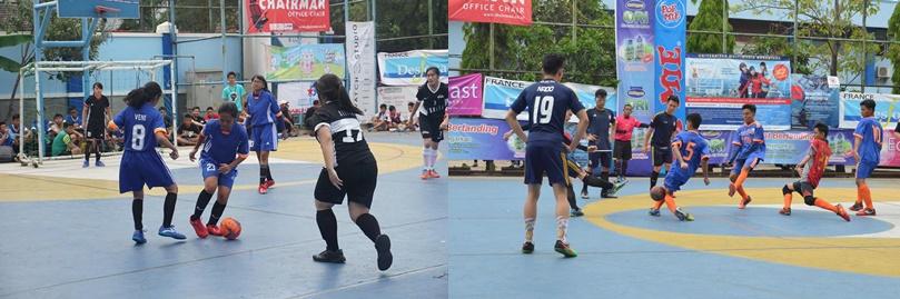 Futsal Tarki Cup 2017