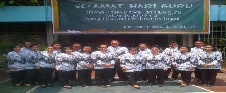 Guru-Guru SD Tarakanita 1