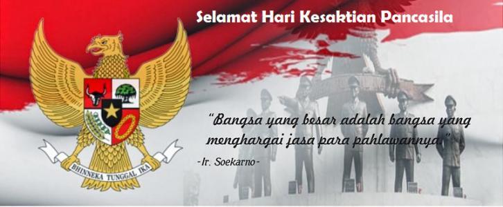 Mengenang Perjuangan Pahlawan Revolusi