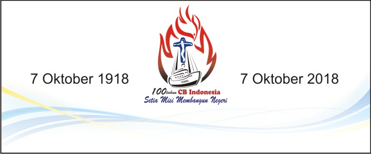 Jubilee 100th CB Indonesia