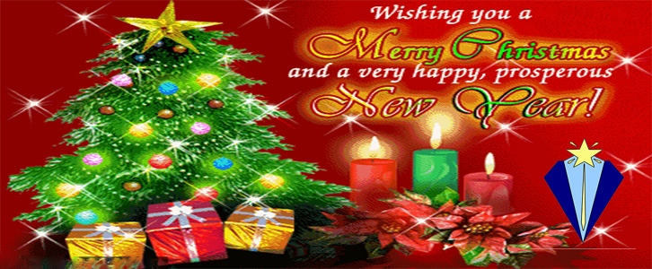 Damai dan Sejahtera di Natal yang Kudus