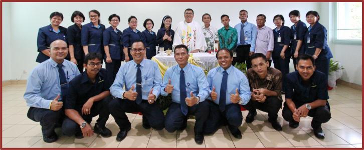Misa Perayaan Paskah