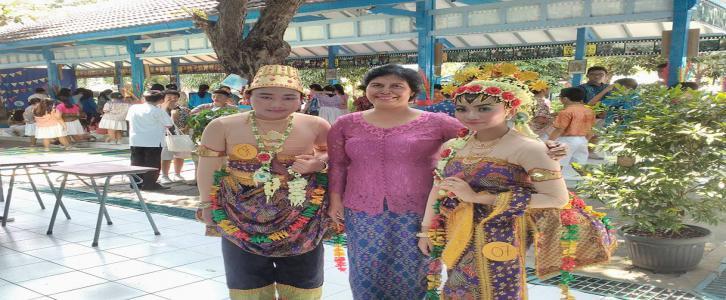 Perayaan Hari Kartini 2017
