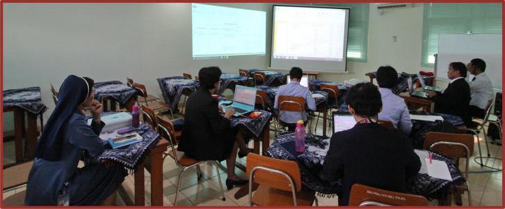 Konsolidasi Program Kerja Jenjang SMP