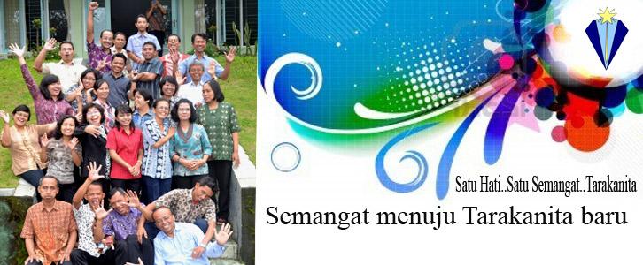 Retret Karyawan Tarakanita Solo Baru bersama Rm. Yohanes Abdi, SJ