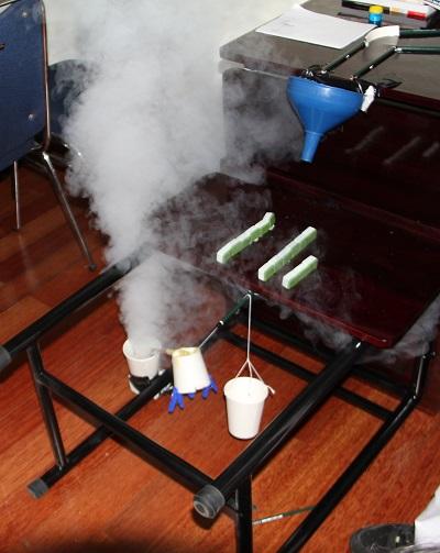 Rube Goldberg Machines ala Olimpiade Tarakanita Nasional